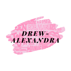 Drew-Alexandra
